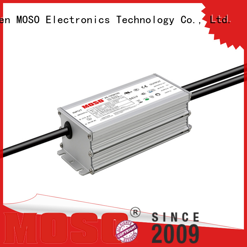 led driver 36v for alley MOSO