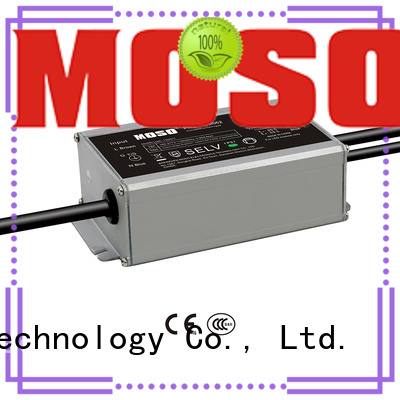 MOSO led current driver with good price for road