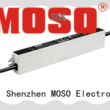 MOSO ldv constant voltage led driver manufacturer for club