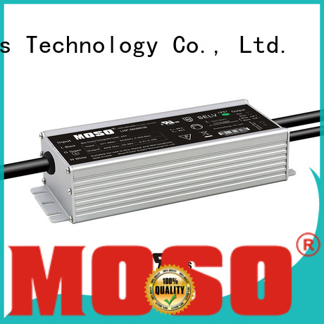 MOSO elegant 200w led driver personalized for street