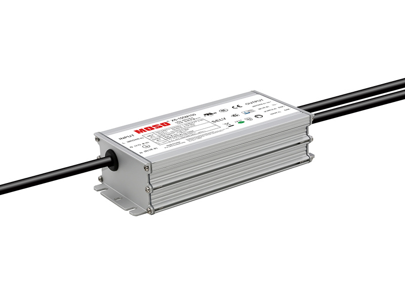 X6 Series - 105W Outdoor Programmable Driver