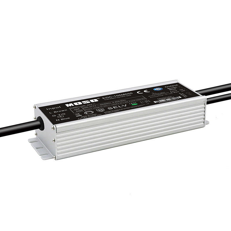 EDC Series - 105W Outdoor Programmable Driver