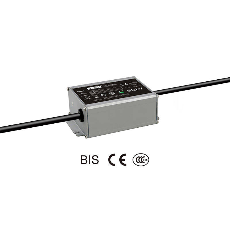 EHC Series-26W LED Driver