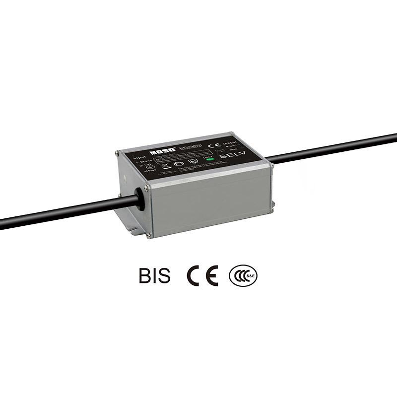 EHC Series-26W LED Driver