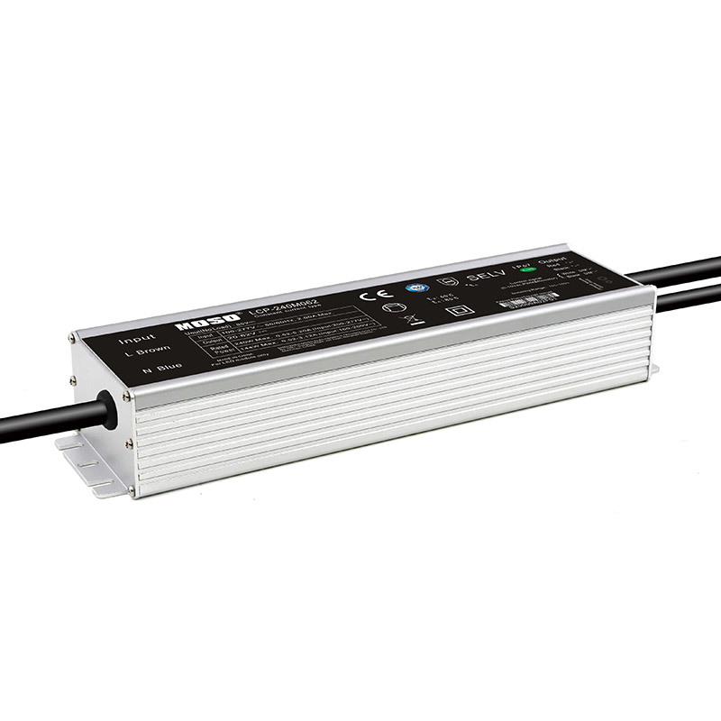 LCP Series - 240W Class II Outdoor Programmable Driver