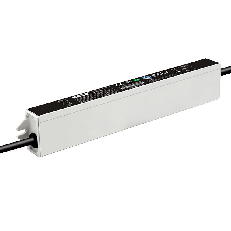 LDV Series -36W Constant Voltage LED Driver