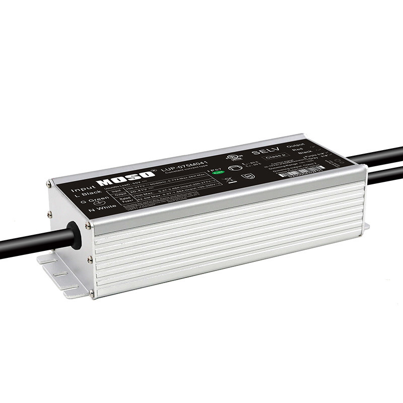 LUP Series - 75W Outdoor Programmable Driver