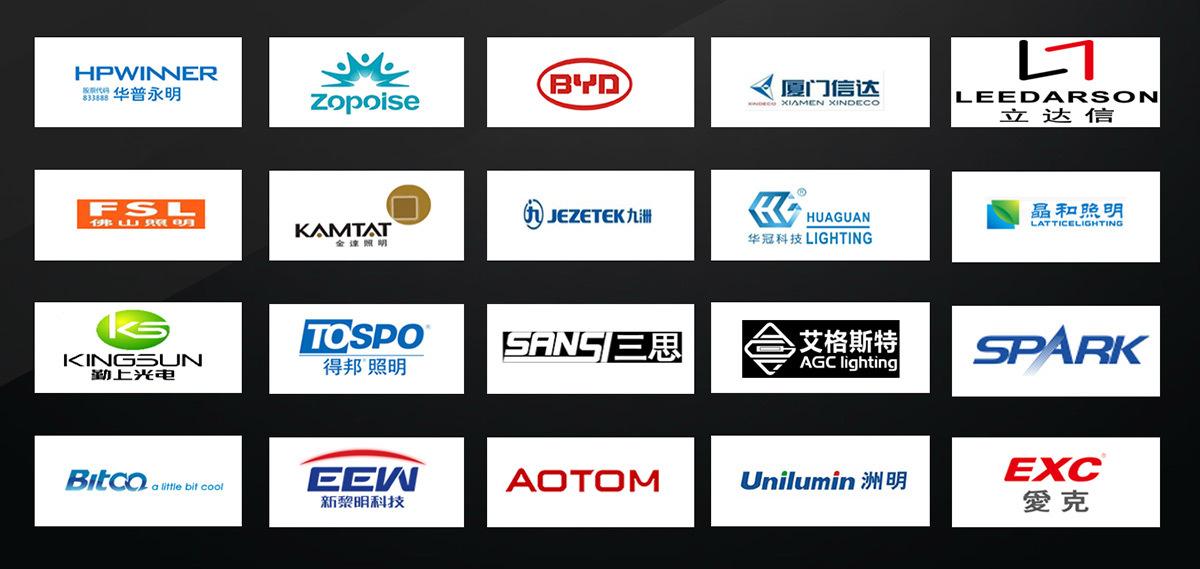 Strategic Partner-Chinese market