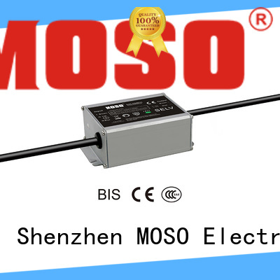 MOSO 26w constant current led driver series for avenue