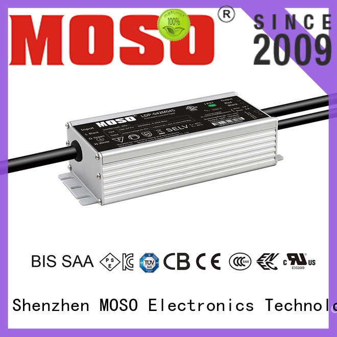 led power supply for street MOSO