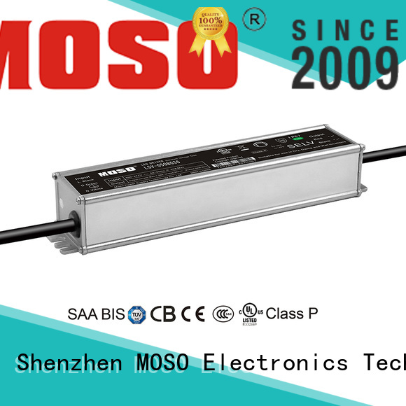 practical waterproof led power supply from China for scenery