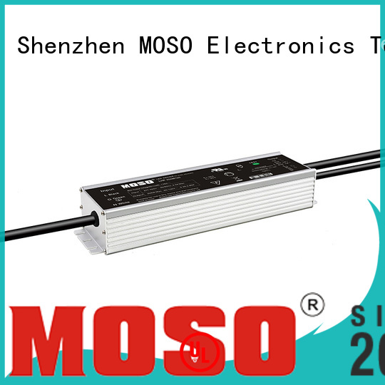 MOSO 60w led light power supply supplier for street