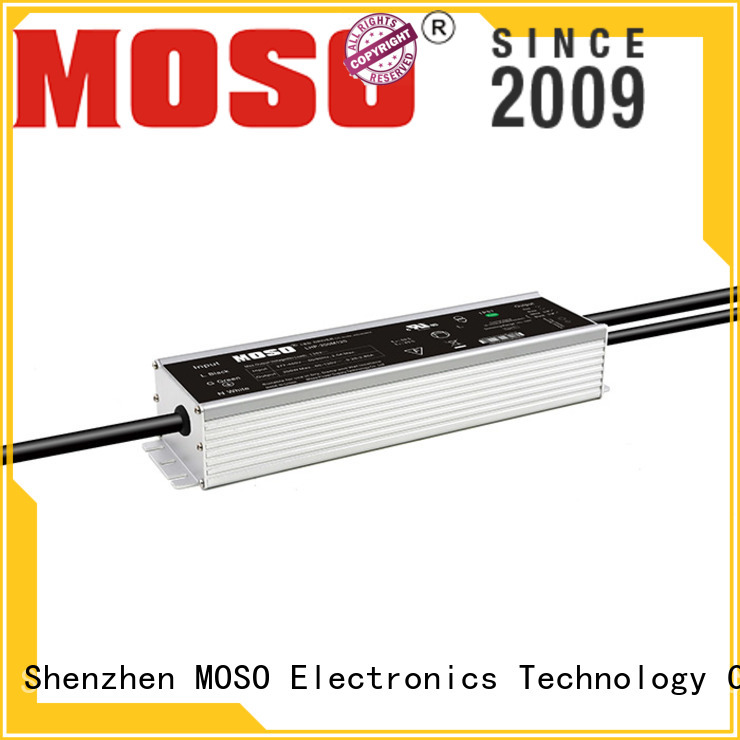 led light power supply for road MOSO