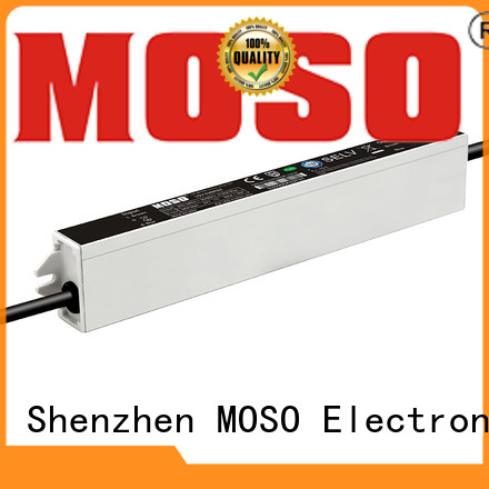 MOSO hot selling dc led driver directly sale for villa