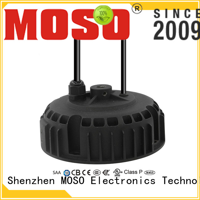 MOSO approved DALI 2.0 LED Driver for industrial