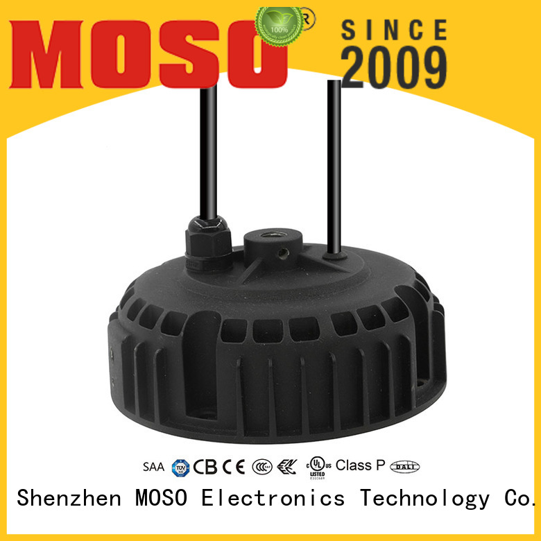 MOSO ltp led high bay driver wholesale for outdoor