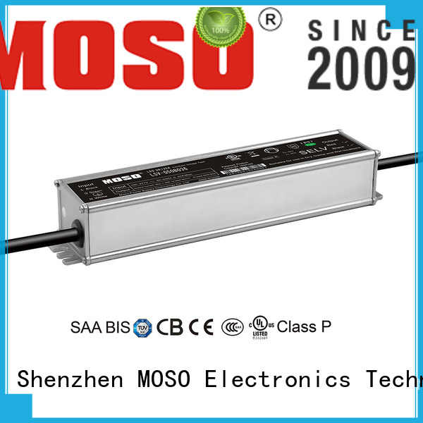 MOSO 320w waterproof electronic led driver customized for landscape