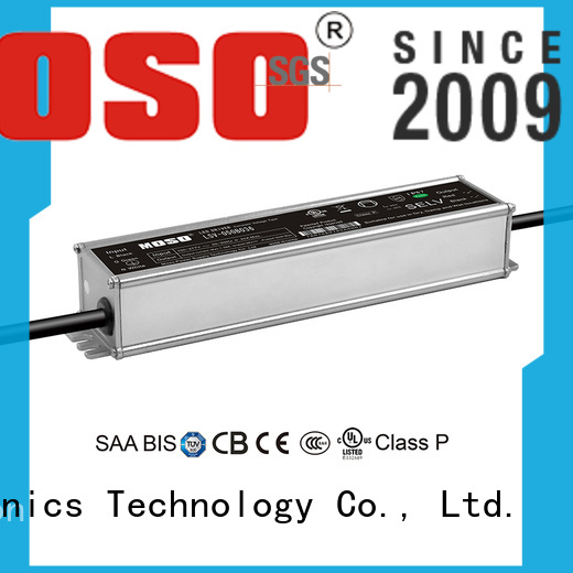 waterproof electronic led driver series for view