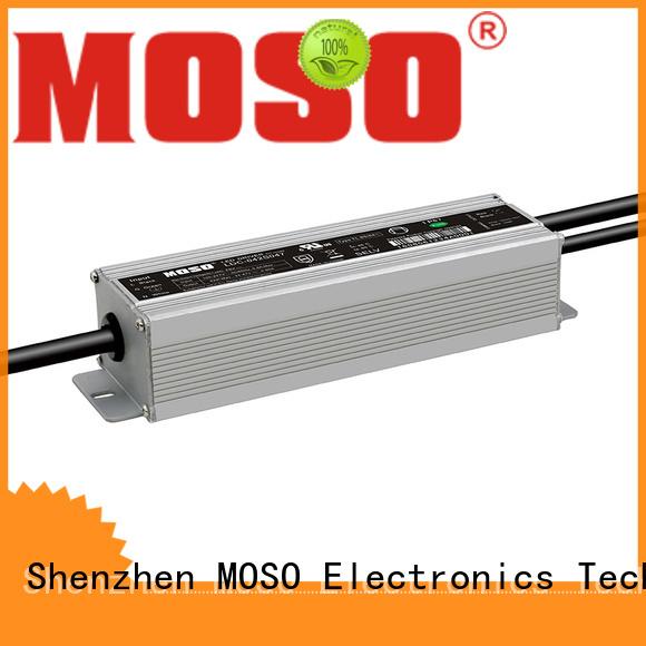 MOSO ldc led driver 12v manufacturer for alley