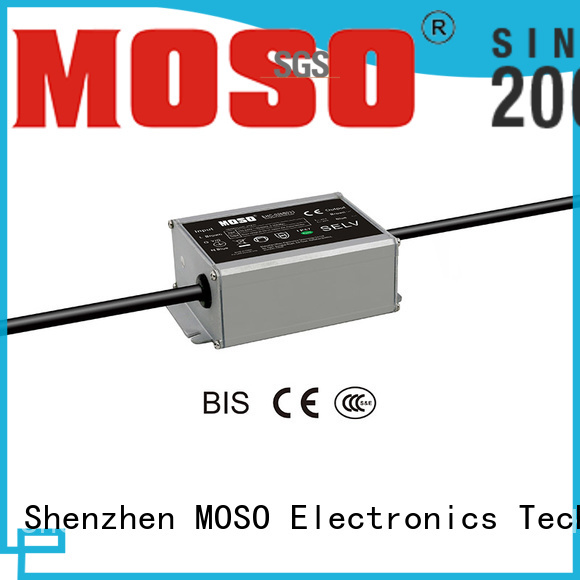 MOSO reliable high voltage led driver series for street