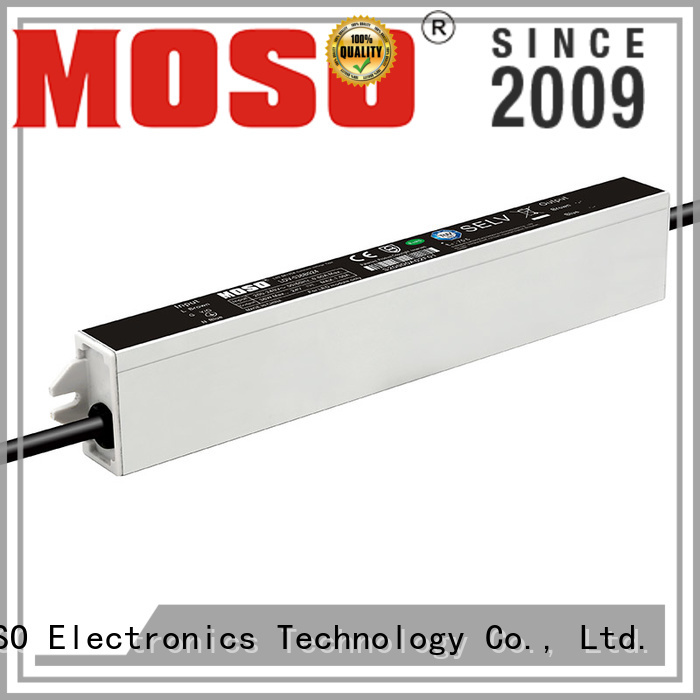constant voltage led driver from China for wall MOSO