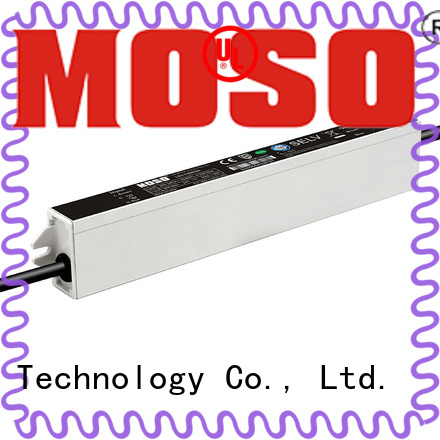 MOSO hot selling constant voltage led driver manufacturer for hotel