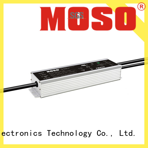 MOSO led light power supply personalized for street