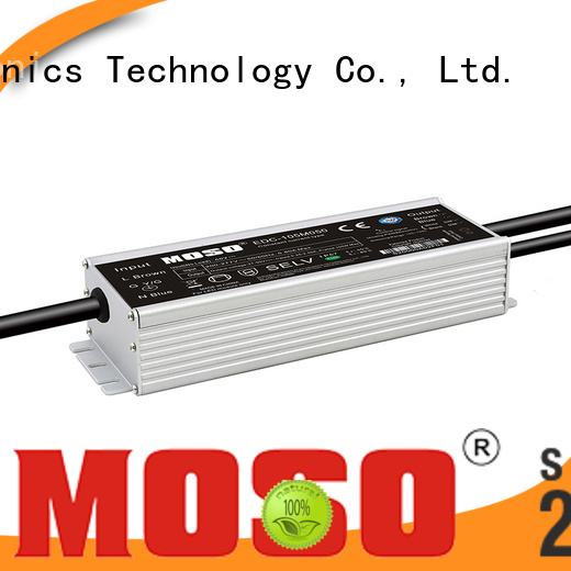 led street light power supply personalized for avenue MOSO