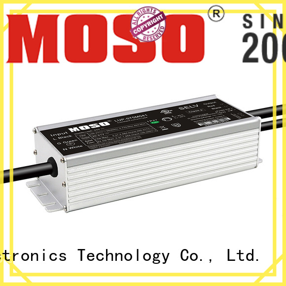 MOSO constant current led driver inquire now for outdoor