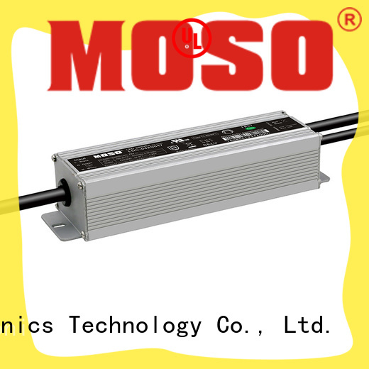 MOSO led driver 12v customized for road
