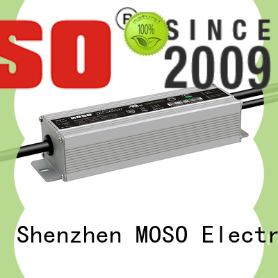 MOSO practical low power led driver series for street