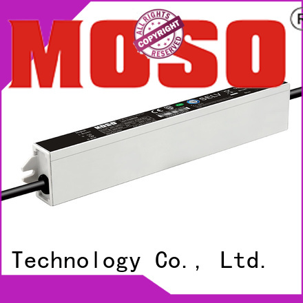 MOSO quality constant voltage led driver series for hotel