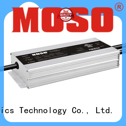 MOSO practical waterproof led driver directly sale for landscape