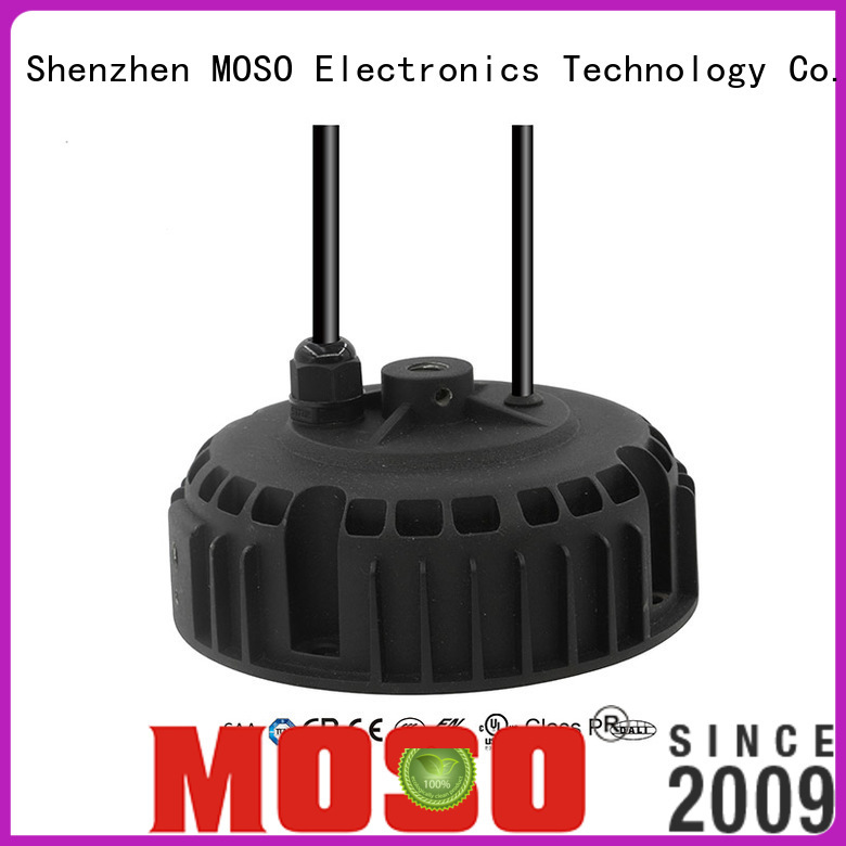 MOSO high bay led driver personalized for industry