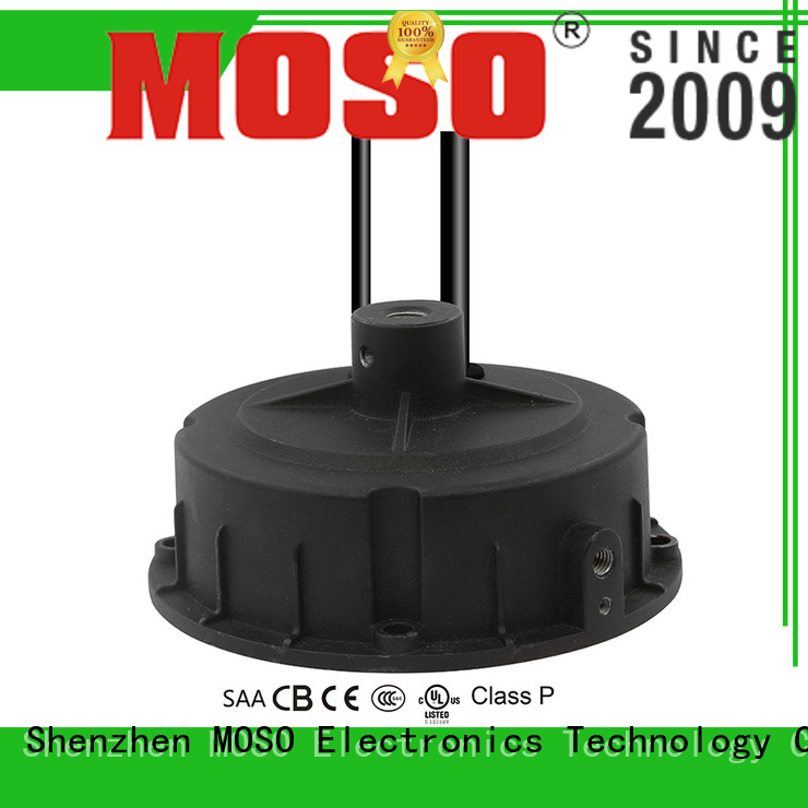 isolated driver factory price for outdoor MOSO