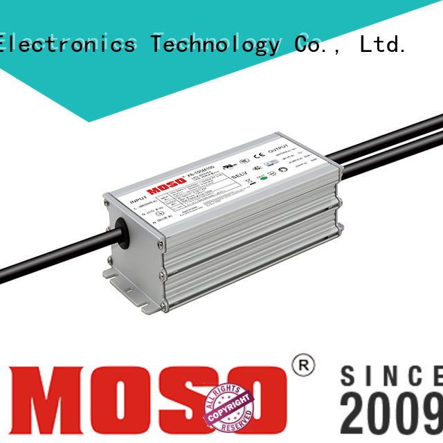 MOSO stable ac led driver with good price for street