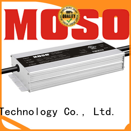 MOSO waterproof led power supply from China for scenery