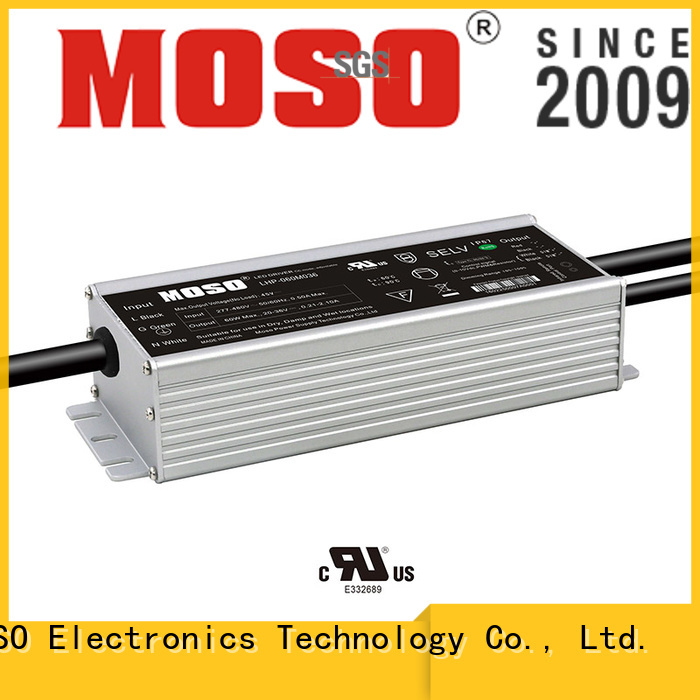 excellent led light power supply factory price for street