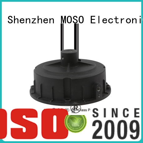 non isolated power supply for street MOSO