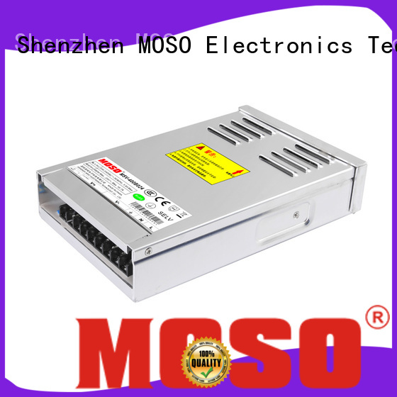 MOSO led rainproof power supply factory price for pool