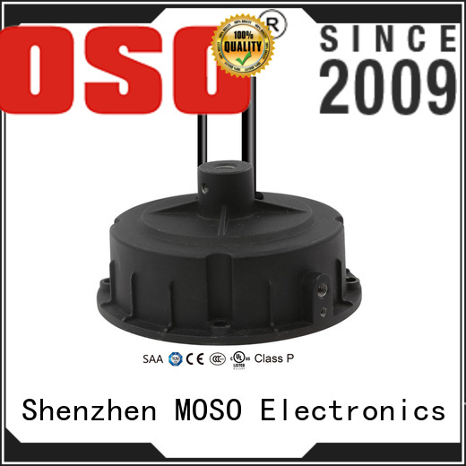 MOSO quality non isolated led driver factory for outdoor