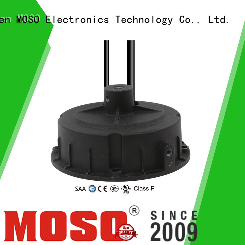 MOSO non isolated led driver factory for alley