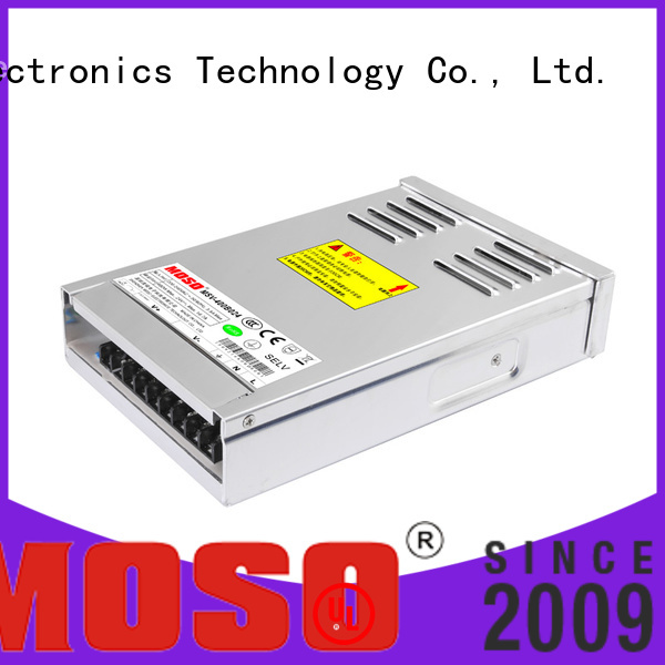MOSO rainproof power supply personalized for scenery