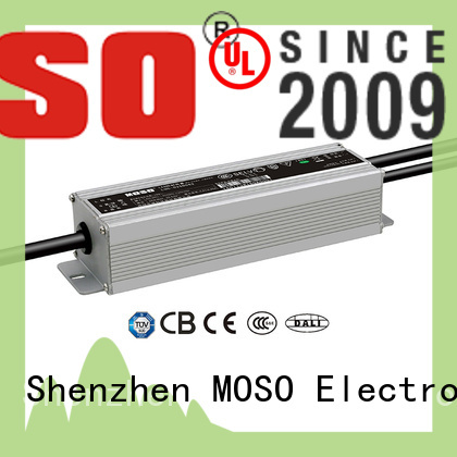 MOSO hot selling led driver customized for outdoor