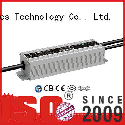 hot selling programmable led driver from China for rail