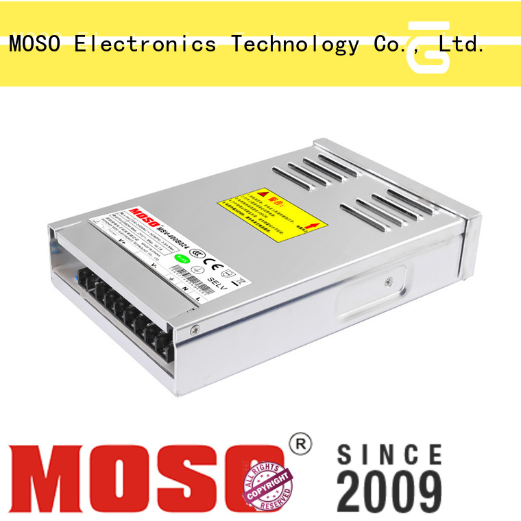 MOSO led rainproof power supply supplier for pool