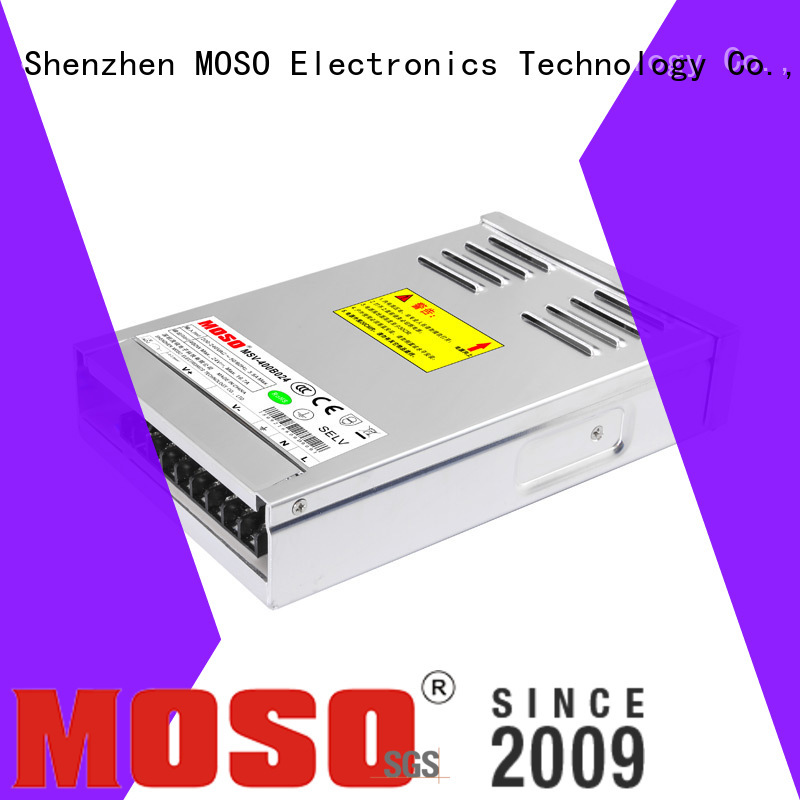 MOSO excellent led rainproof power supply wholesale for pool