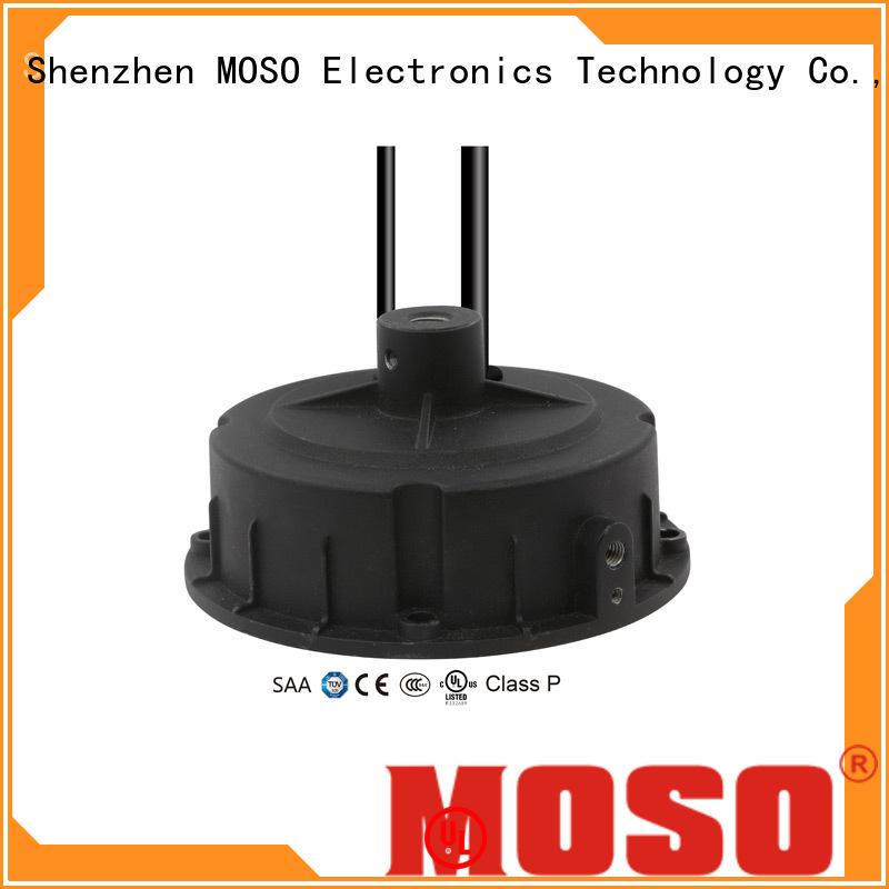 MOSO certificated non isolated power supply factory for alley