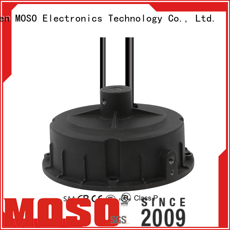 led driver design factory price for commercial MOSO