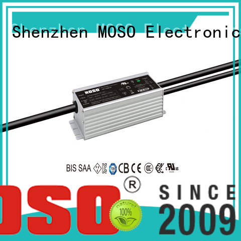 MOSO stable dimmable led driver inquire now for street